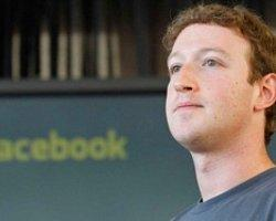 Zuckerberg söz verdi!