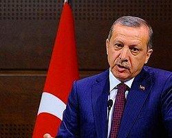 Erdoğan: 'BDP'liler Rahat Yer Arıyorlarsa Kandil'e Çıksınlar'