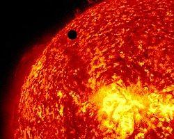2013 en sıcak yıl olacak!