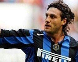 Christian Vieri Inter'ı Mahkum Ettirdi
