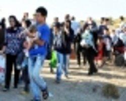 Bodrum'da 57 Kaçak Yakalandı