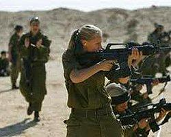 İsrail Ordusunda Tecavüz Skandalı