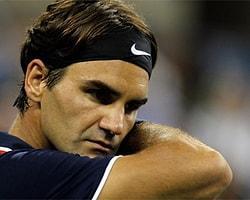 Amerika Açık'ta Federer Şoku!