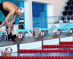 Milli Yüzücüler Finalde!