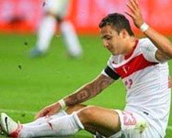 Brezilya Yolculuğu Kötü Başladı Hollanda:2 Türkiye: 0