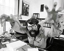 Stephen King, Yazmaya Nasıl Başladığını Anlatıyor