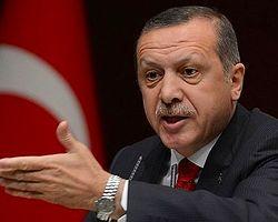 Erdoğan: 'O Askerler İhanet İçinde'