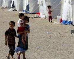 Suriye Roketi Irak Topraklarında Ölüme Yol Açtı