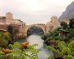 Bosna Hersek'te 'Birlik' Mesajı