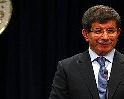 Davutoğlu: 'Ulusçulukla Hesaplaşma Zamanı Geldi'