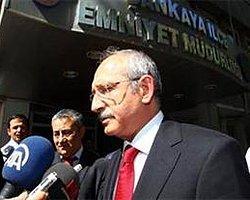Kılıçdaroğlu: 'Ezber Bozmaya Geldim'