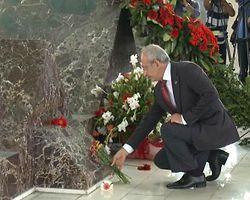 """Kılıçdaroğlu'nun """"Menderes Açılımı"""" Devam Ediyor!"""