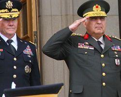 ABD'yle Kesintisiz İstihbarat Zirvesi