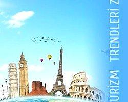 Turizm Trendleri Zirvesi 10 Ekim'de Başlıyor