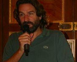 Frederic Beigbeder İstanbul'da!