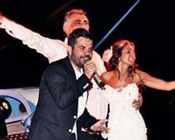 Kenan Doğulu Yu İmrendiren Düğün
