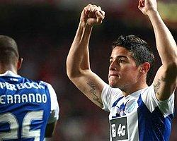 Dinamo Zagreb 0-2 Porto