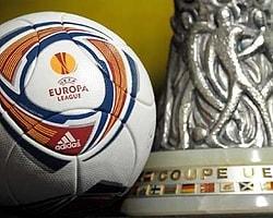 Avrupa Ligi'Ne İtalya Damgası