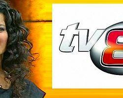 Oylum Talu Tv8`e Transfer Oldu!