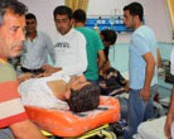 Gaziantep'te feci kaza: 3 ölü, 12 yaralı