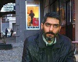 """Af Örgütü: """"İnan Süver, Koşulsuz Olarak Serbest Bırakılsın"""""""