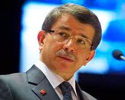 Davutoğlu: 'Başbakanlık Rüyam Yok'