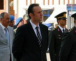 Tunceli Cumhuriyet Başsavcısı'na Silahlı Saldırı!