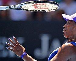 Serena da İstanbul'a Geliyor