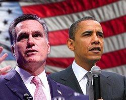 Obama-Romney Savaşında Son Durum...