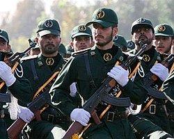 'İran Esad'a Günlük Silah Gönderiyor'