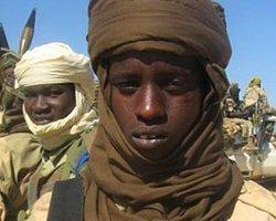 BM, çocuk asker kullananları utandıracak