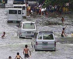 Filipinler'de Feribot Battı: 7 Ölü