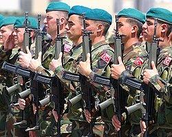 Türk Askeri 1 Yıl Daha Kabil'de