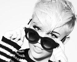 Miley Cyrus'dan Tasarımcılara Davet!