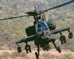 ABD, Endonezya'ya 8 saldırı helikopteri satmayı planlıyor