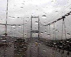 İstanbul'a Yarın Kış Geliyor!