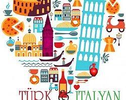 Türk ve İtalyan Mutfakları Maçka Parkı'nda