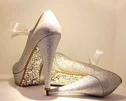 Modaklik Özel: Sanemiko'nun Şahane Gelin Ayakkabıları
