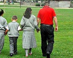 Tecavüz Mağdurunun Üç Kardeşi Okula Alınmadı