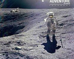 NASA: A Human Adventure Sergisi İstanbulda Açıldı