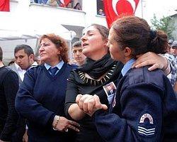 Savcıyı Vuran Kadın PKK'lı Terörist Çıktı