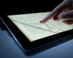 Apple ve e-Kitap Yayıncıları Anlaşmaya Son Verdi