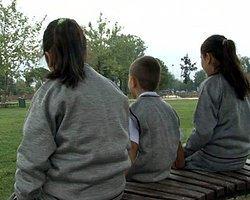 Tecavüz Mağdurunun Kardeşleri Okula Alınmadı!