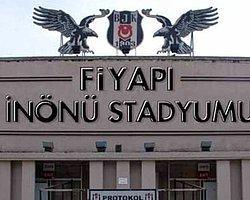 Beşiktaş'a da Sponsor Olan Fi Yapı İflasını Açıkladı!
