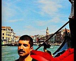 Özcan Deniz Venedik'i Tarlabaşı'na Benzetti