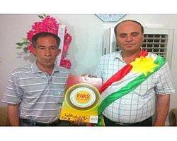 Suriye Kürt Ulusal Meclisi Üyesi Candi Öldürüldü