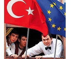 Türkiye, Bizim İçin Anahtar Ülke Ama Temel Haklarda Sorun Var