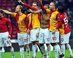 Galatasaray'ı İyi İzleyin