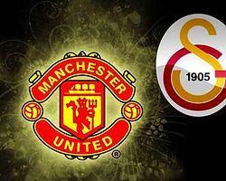 Manchester dan bir Galatasaray geçti