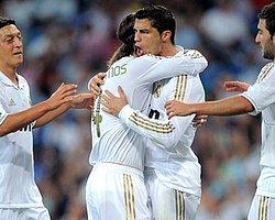 Rayo Vallecano-Real Madrid Maçı Ertelendi